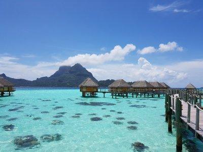 Bora Bora Pearl Beach Resort & Spa - UPDATED 2018 Prices ...