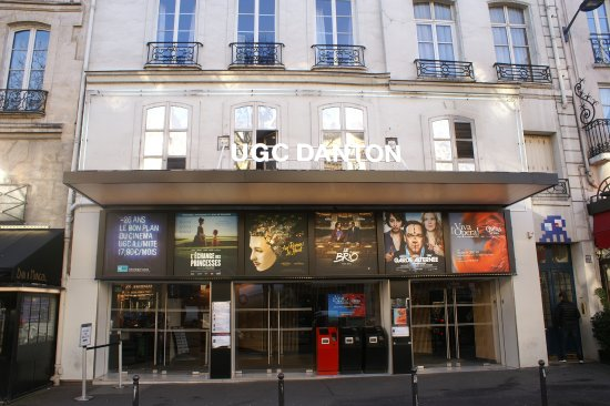 UGC Danton (Paris) - 2020 All You Need to Know BEFORE You Go (with Photos)  - Tripadvisor