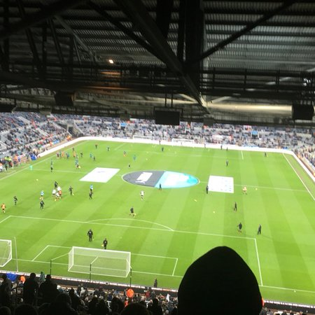 St James Park Newcastle Upon Tyne All You Need To