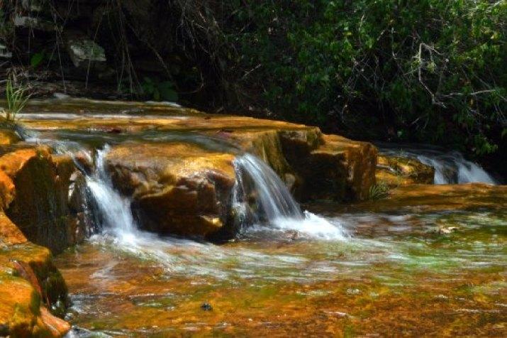 Corredeira - Foto de Cachoeira do Rosário, Pirenópolis - Tripadvisor