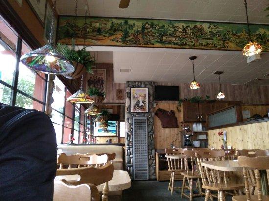 Friar Tuck S Restaurant Carmel Menu Prices Restaurant