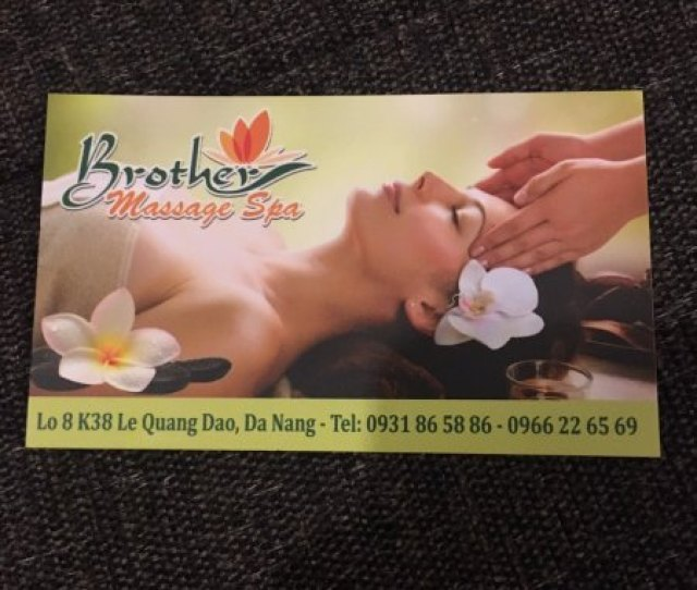 Brother Massage Spa