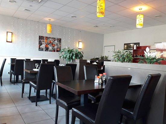 Sushi Osaka Limoges Restaurant Avis Numero De Telephone Photos Tripadvisor