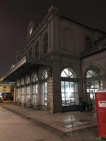 Torino Porta Susa Turin 2019 All You Need To Know Before