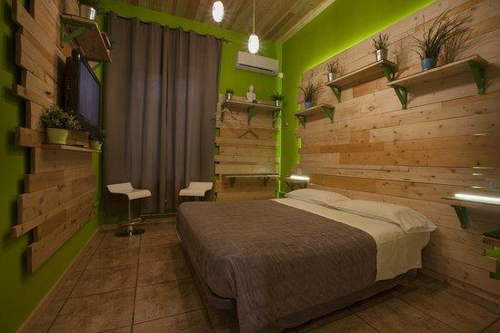 A Pescara Per Lavoro Recensioni Su Bed Breakfast Marini