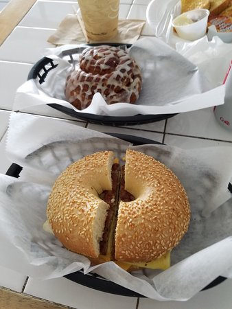 Bagel Island Cafe, Big Pine Key - Restaurant Reviews ...