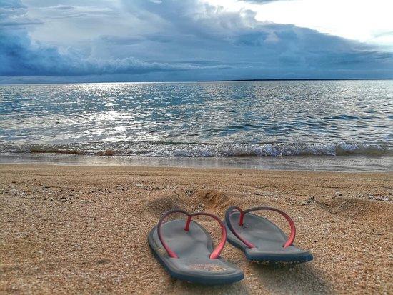 Candelaria Quezon Beach Resort