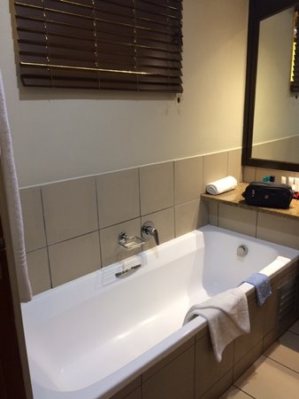 premier hotel the winkler grande baignoire