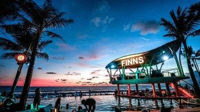 Finns Beach Club, Canggu - Restaurant Reviews, Phone ...