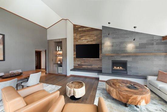 Salish Lodge Amp Spa UPDATED 2018 Prices Amp Hotel Reviews Snoqualmie WA TripAdvisor