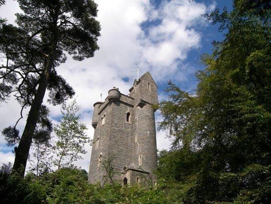 Risultato immagini per helen's tower