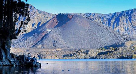 Views Of Lake Segara Anak Picture Of Feel Lombok Tripadvisor