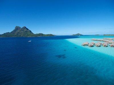 Bora Bora Pearl Beach Resort & Spa (French Polynesia ...