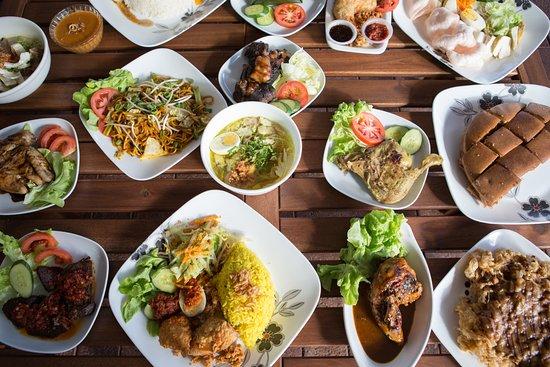 The Best Indonesian Restaurant In Perth Review Of Batavia Corner Restaurant East Victoria Park Australia Tripadvisor