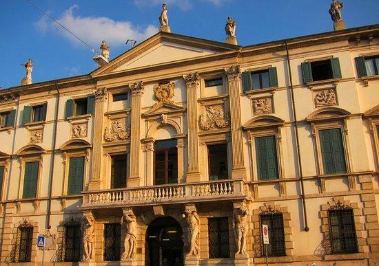 Palazzo Orti Manara (Verona) - 2020 Qué saber antes de ir - Lo más ...