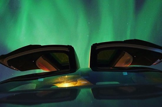 Tromso Northern Lights Tour Review