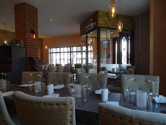 Italian Restaurant Tx Brenham Volare