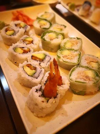 sushiyaki ivry sur seine commander