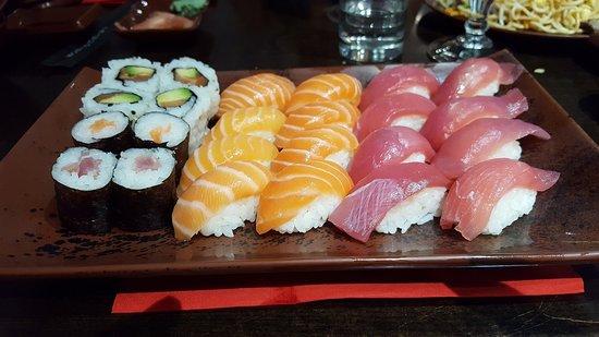 sushi 6eme lyon moliere edgard