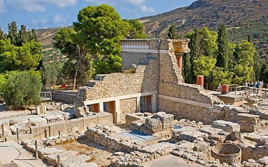 Κνωσός. Το παλάτι του Μίνωα ΚΡΗΤΗ - Κριτικές για Το Παλάτι της Κνωσού, Κνωσός, Ελλάδα - Tripadvisor