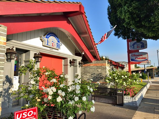 Shanghailander Palace Arcadia Restaurant Reviews
