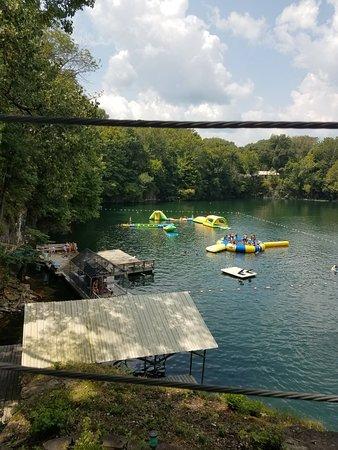HIDDEN PARADISE CAMPGROUND UPDATED 2018 Reviews Saint Paul IN TripAdvisor