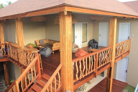 The Livingroom Hostel Kuta Indonesia Ulasan Perbandingan Harga Motel Tripadvisor