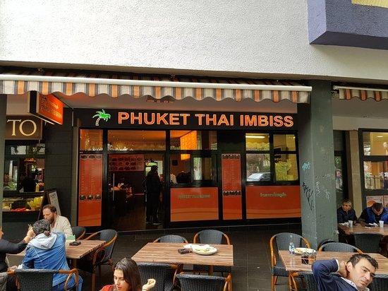 Image result for phuket thai imbiss