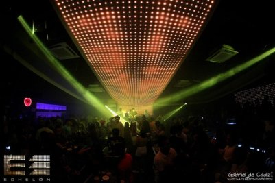 The ONLY night club in Davao City - Review of Club Echelon, Davao City, Philippines - Tripadvisor