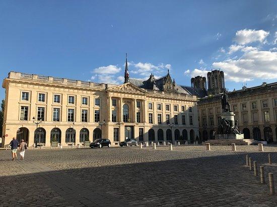 Place Royale (Reims) - 2020 Qué saber antes de ir - Lo más ...