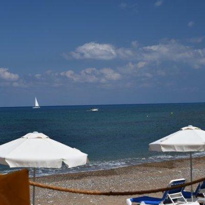 ILIOS Beach Bar, Latchi - Restaurant Reviews, Phone Number ...