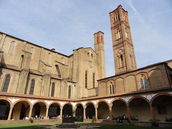 Basilica San Francesco (Bolonia) - Tripadvisor