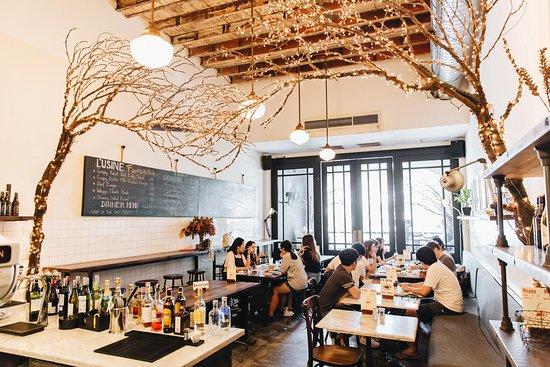 L'USINE DONG KHOI, Ho Chi Minh City - Menu, Prices & Restaurant Reviews -  Tripadvisor
