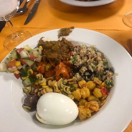 Le Kasbar Marseille Restaurant Avis Numro De