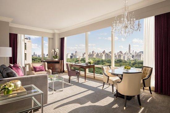 Trump International Hotel And Tower New York Updated 2019 Prices Reviews City Tripadvisor