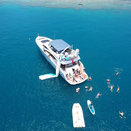 Alani Charters Hamilton Island 2019 All You Need To