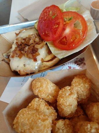 Hat Creek Burger Company Rowlett Menu Prices Restaurant Reviews Tripadvisor
