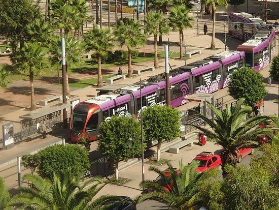 Le meilleur moyen de se déplacer à Casa ! - Avis de voyageurs sur Casa  Tramway, Casablanca - Tripadvisor