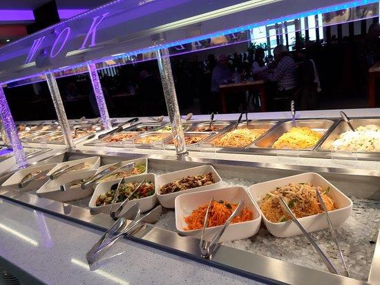 grand wok 68 le mans city restaurant