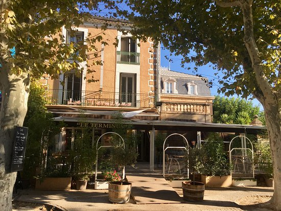 hotels in clermont l herault