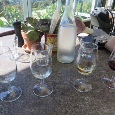 Batch Winery & Thomas Bach, Waiheke Island - Restaurant ...