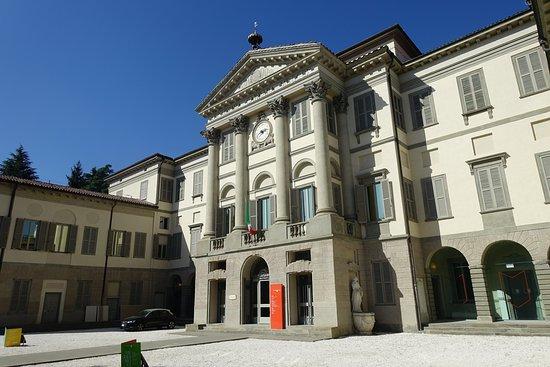 Accademia Carrara (Bergamo) - 2020 Qué saber antes de ir - Lo más ...