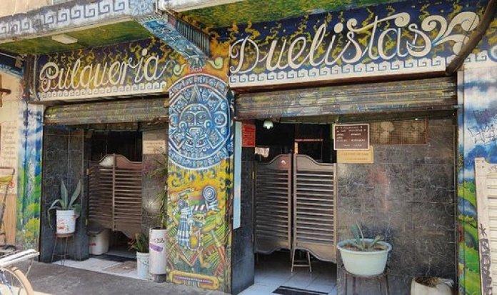 PULQUERIA LAS DUELISTAS, Ciudad de México - Distrito Cuauhtémoc - Fotos,  Número de Teléfono y Restaurante Opiniones - Tripadvisor