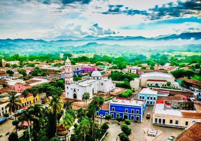 Foto de Cosalá, Sinaloa: Nuestro pueblo Mágico Cosalá Sinaloa - Tripadvisor