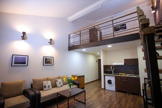 My Apartments Yerevan 48 5 9 Prices Inium Reviews Armenia Tripadvisor