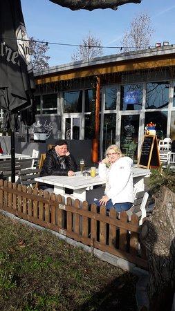 Berliner Biergarten Immer Wieder Gut Um Sich Zu Verlieben