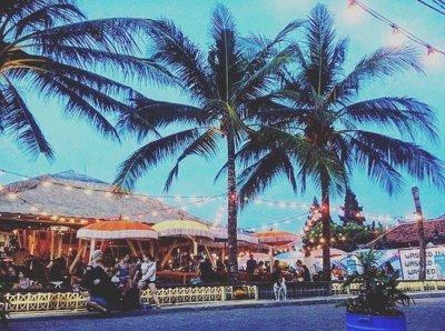 Old Man's Bali, Canggu - Updated 2019 Restaurant Reviews ...