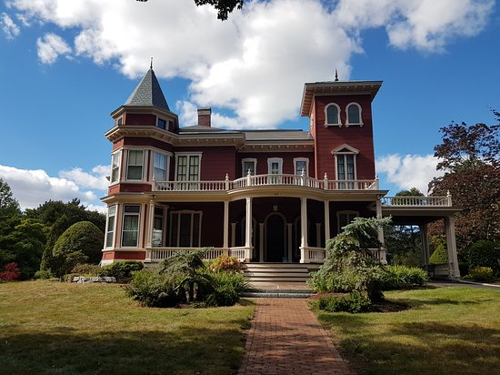 Stephen King S House Bangor 2020 All You Need To Know