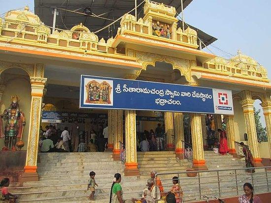 2020 Sri Ramanavami In Bhadrachalam Details