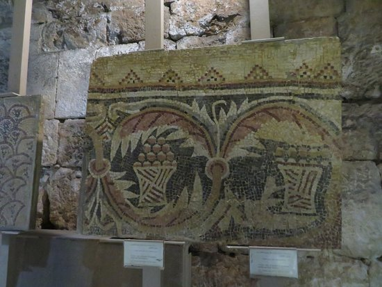 Folklore Museum Roman Theatre Al Hashemi Street Amman Jordan